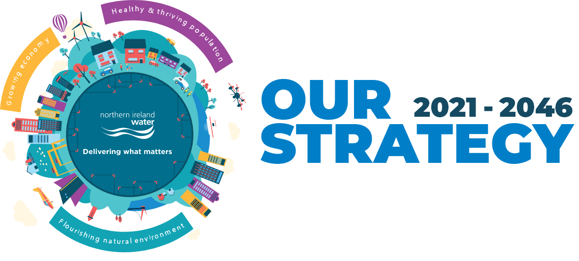 Have your say on our strategy