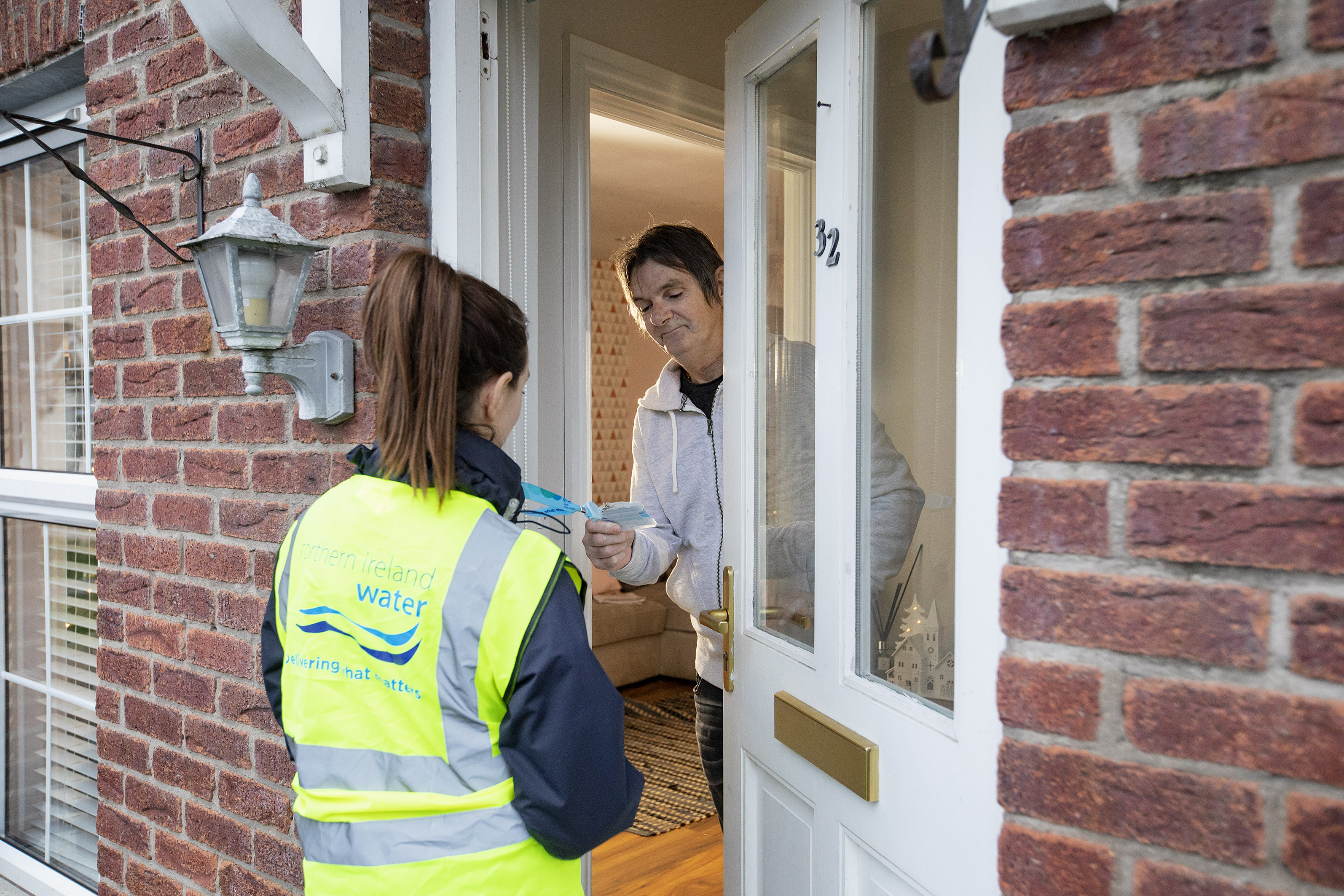 Watch out for Bogus Callers!